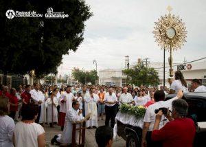 GUADALUPE SABINAS CELEBRA CORPUS CHRISTI