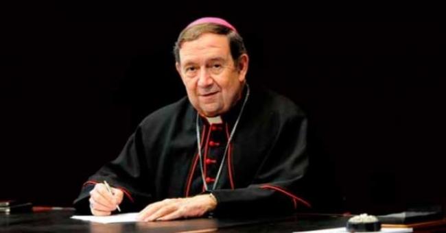 Obispo Diocesano