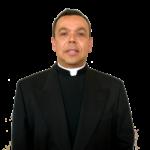 PÁRROCO R. P. ELADIO  VILLA BENÍTEZ M.N.M.
