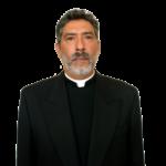 PÁRROCO PBRO. FERNANDO JIMÉNEZ GUERRERO