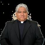 PÁRROCO PBRO. RAÚL GERARDO GARCÍA CABRERA
