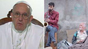VIDEO#6 de intenciones de oración: El Papa pide solidaridad en las ciudades