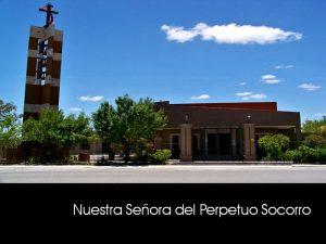 NUESTRA SEÑORA DEL PERPETUO SOCORRO (PIEDRAS NEGRAS)