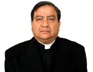 PADRE RAUL JUAREZ