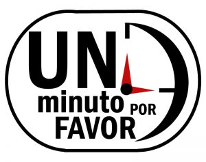"""VIDEO: UN MINUTO POR FAVOR """"EL CAMINO ESPIRITUAL PARA ESTAR CON EL POBRE"""""""