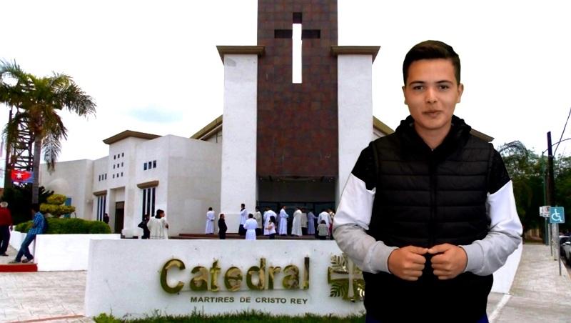 VIDEO: SEMINARIO DIOCESANO DE PIEDRAS NEGRAS