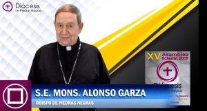VIDEO: XV ASAMBLEA ECLESIAL 2019