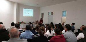 GALERÍA: CURSO DE DICCIÓN Y ESPIRITUALIDAD PARA LECTORES