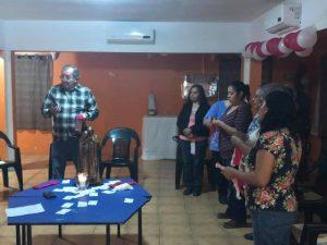 GALERÍA: PARROQUIA SAN ANTONIO DE PADUA INICIA LA SEMANA DE LA FAMILIA