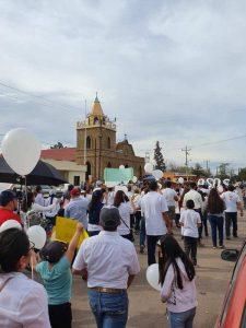 GALERÍA: MARCHA DE LAS FAMILIAS EN PALAÚ