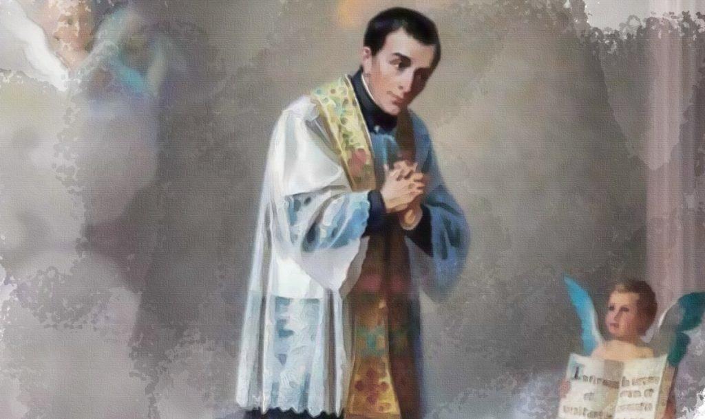 Hoy es fiesta de San José Cafasso, modelo de los sacerdotes comprometidos con la confesión y dirección espiritual