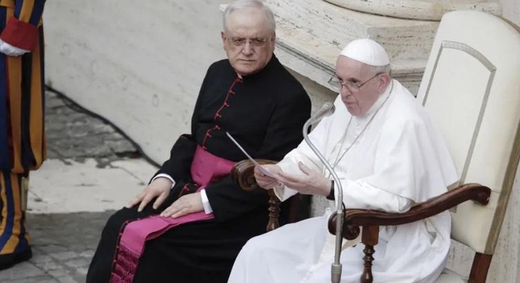 Papa Francisco: Sean predicadores humildes y no rígidos para anunciar el Evangelio