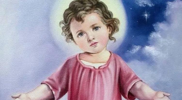8 datos que quizás no sabías sobre la devoción al Divino Niño