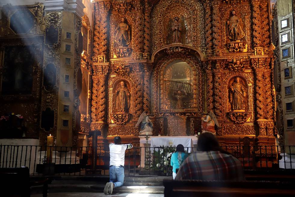 Catedral mexicana es reconocida como Patrimonio de la Humanidad