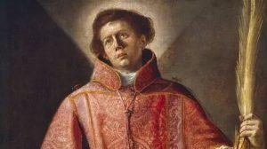 7 datos curiosos sobre la vida de San Lorenzo mártir