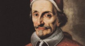 Hoy celebramos al Beato Inocencio XI, Papa