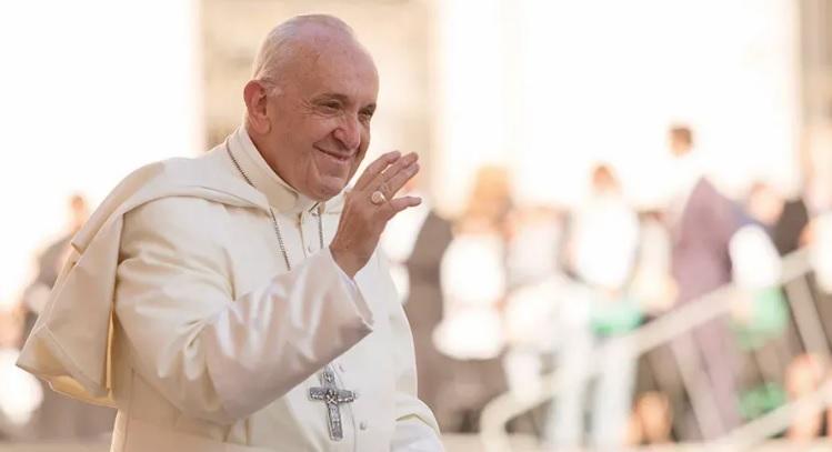 ¿Qué es el Evangelio? El Papa usó la historia de un Cardenal para explicarlo