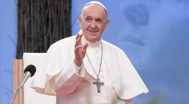 """Papa alienta a jóvenes a acudir a la Confesión, """"el Sacramento de la alegría"""""""