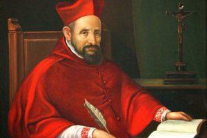 Hoy celebramos a San Roberto Belarmino, defensor de la Iglesia