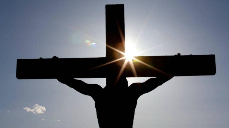 Hoy la Iglesia celebra la Exaltación de la Santa Cruz