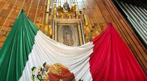 México celebrará a la Virgen de Guadalupe en el Domingo de la Alegría