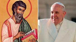Un día como hoy, fiesta de San Mateo, el Papa Francisco descubrió su vocación sacerdotal