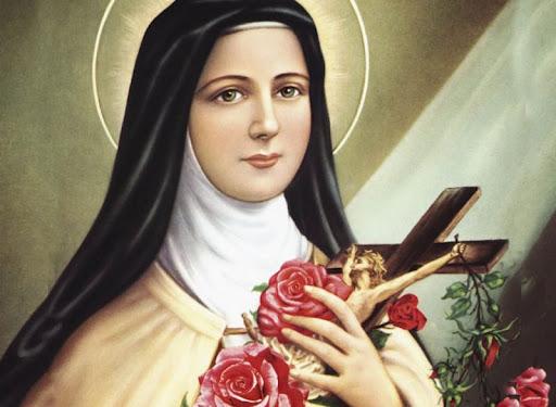Hoy se inicia la novena a Santa Teresita del Niño Jesús, patrona de las misiones