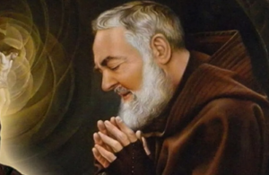15 frases más emblemáticas del Padre Pío
