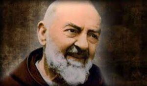 Hoy celebramos a San Pío de Pietrelcina, el Padre Pío