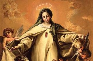 Hoy celebramos a Nuestra Señora de la Merced, la Virgen de la Misericordia