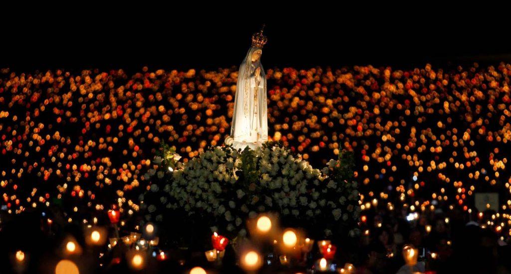 Hoy recordamos el Milagro del Sol de la Virgen de Fátima – Video